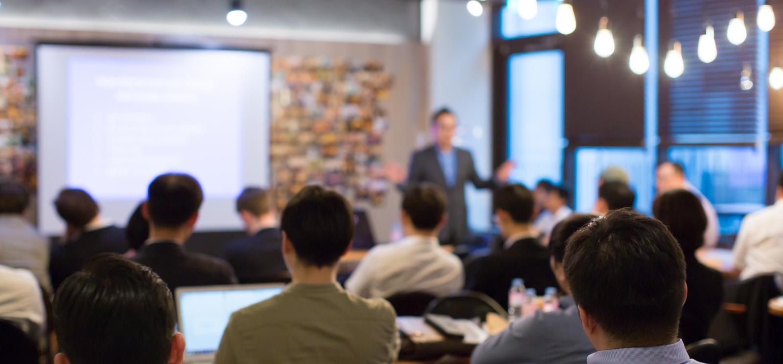 建築・建設セミナー、教育事業を通した交流